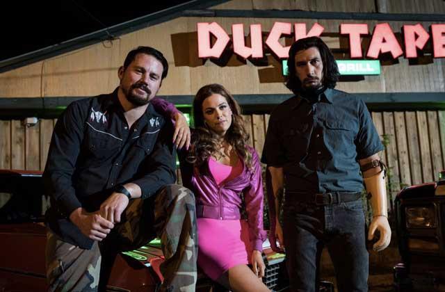 Le réalisateur d'Ocean's 11 revient au film de braquage avec Logan Lucky et son casting de folie!