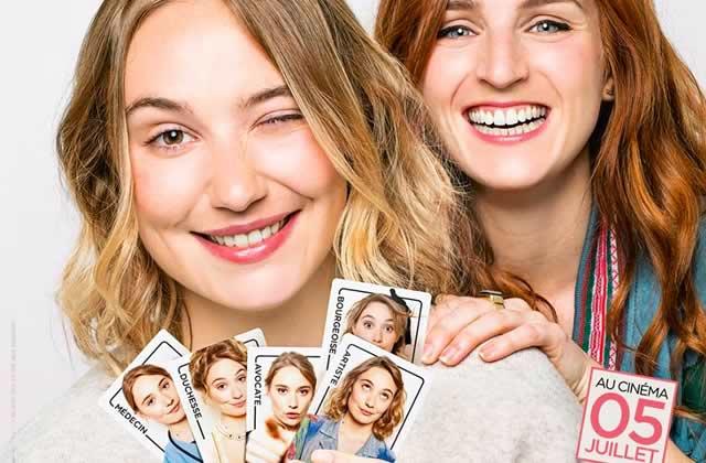 Loue-moi, une comédie déjantée avec Alison Wheeler et Déborah François (exclu madmoiZelle)