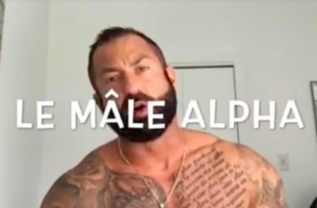 Comment devenir un mâle alpha, un vrai?