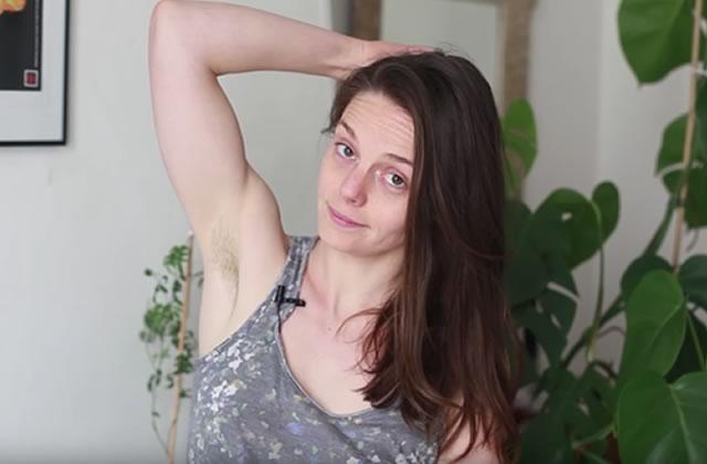 Pourquoi c'est mal vu d'avoir des poils quand on est une femme?