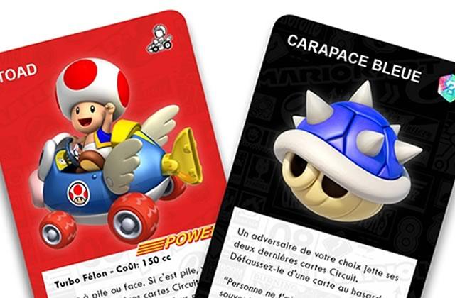 Et si Mario Kart devenait Mario Cartes ? La vidéo folle de Thomas Hercouët