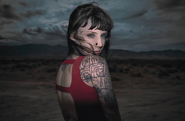 Needles and Pins, la nouvelle série dédiée au tatouage!