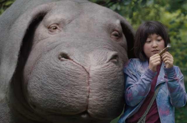 Okja, le film de l'été tant attendu est enfin disponible sur Netflix !