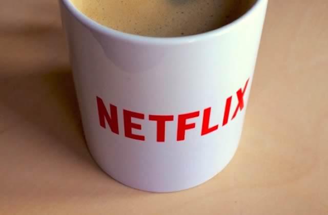 Netflix annonce Osmosis, sa deuxième série française, la science-fiction au service de la séduction!