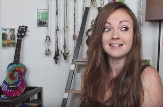 Le guide de survie post-rupture en vidéo de Sophie Riche