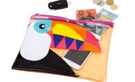 Adopte le toucan, l'animal-star de ta déco en 2017!