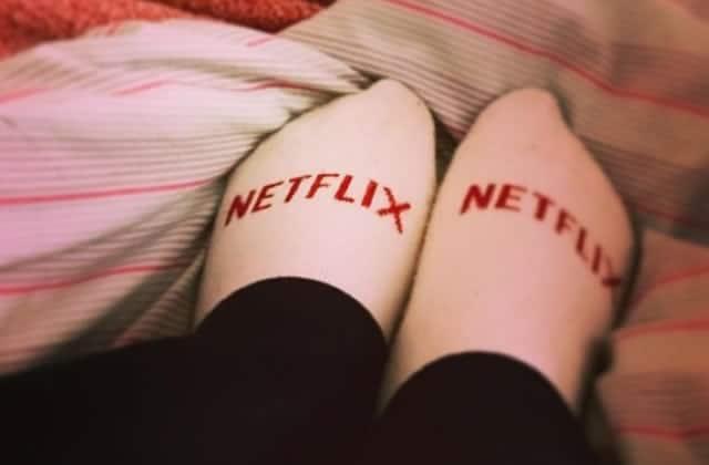 Quelle est la série la plus populaire au monde sur Netflix?