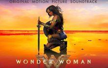 Sia sort un nouveau titre épique pour la BO de Wonder Woman