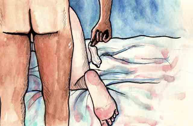 Mon partenaire a retiré son préservatif sans mon consentement — Témoignage