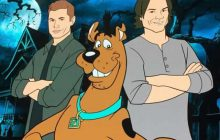 Le crossover Supernatural x Scooby-Doo a sa bande-annonce!