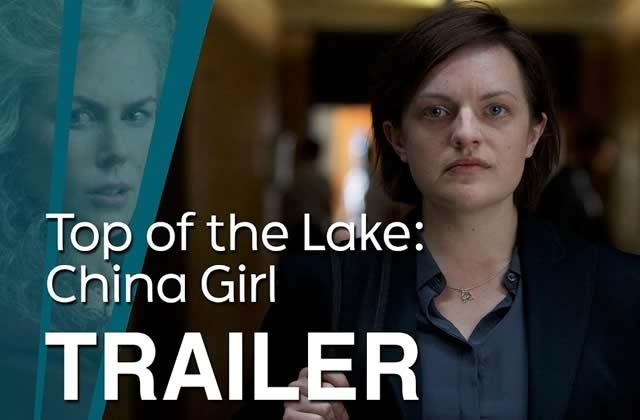 Top of the Lake, la série bourrée de femmes fortes, revient avec une saison 2