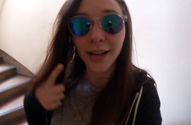VlogMad n°69 — madmoiZelle change de look!