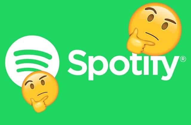 Les Lyonnais adorent Vitaa, et autres découvertes grâce au classement des meilleures chansons de Spotify