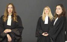 3 avocates commises d'office parlent de leur métier méconnu