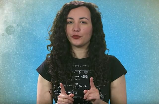 Florence Porcel nous parle de Saturne et ses intrigants anneaux
