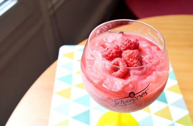Recette du frosé, le cocktail frais et simple comme chou de l'été!