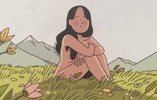«Heidi au printemps» s'éveille aux désirs dans les montagnes
