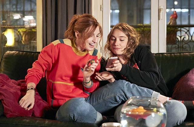 Mensonges, amour et humour sont à découvrir dans «Loue-moi!» (avec Alison Wheeler)