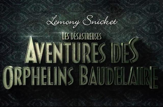 Premières photos pour Les Désastreuses Aventures des Orphelins Baudelaire saison2!