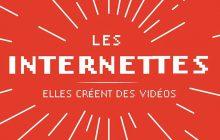 Le premier moteur de recherche de youtubeuses francophones, par Les Internettes