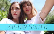 Marion Seclin et Lou Howard parlent de leurs seins dans Sister Sister épisode 2!