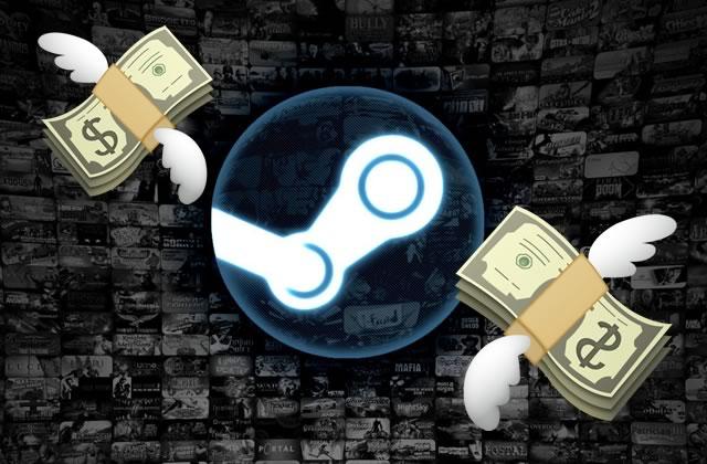 On chasse les bons plans pour vous pendant les soldes Steam