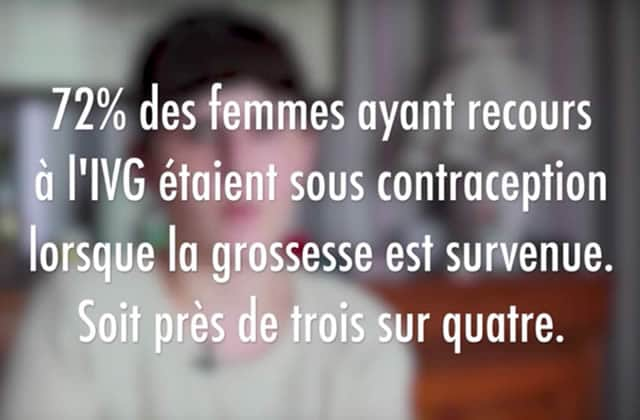 9 récits d'avortements se croisent pour former un émouvant tableau