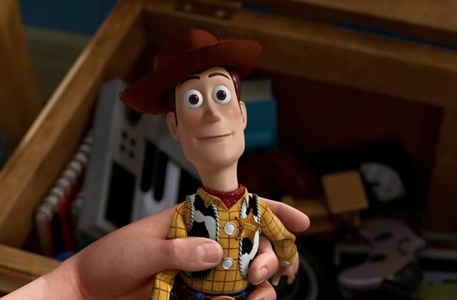 La vérité sur cette théorie virale déprimante concernant Toy Story et le père d'Andy