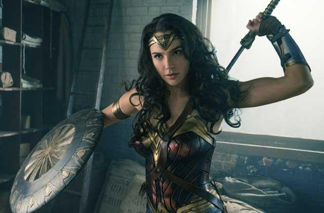 Quatre films de super-héroïnes auxquels le succès de Wonder Woman me fait rêver