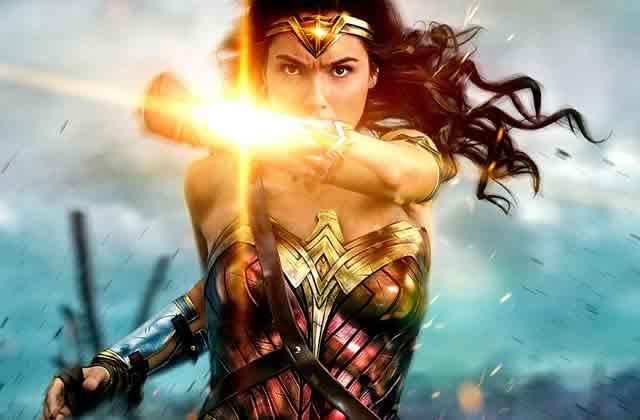 Les séances 100% féminines de Wonder Woman énervent des mecs («pas du tout misogynes» hein)