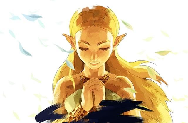 Nintendo dévoile de nouvelles aventures pour Zelda : Breath of the wild