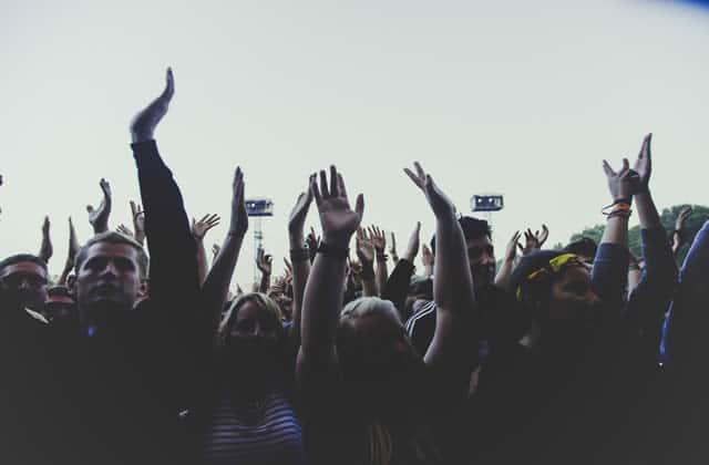 Les agressions sexuelles et les viols, ça arrive aussi dans les festivals français