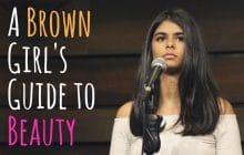 Aranya Johar revient avec un «guide de la beauté» emprunt de bienveillance et de féminisme