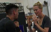 L'entraînement spectaculaire de Charlize Theron pour le film Atomic Blonde