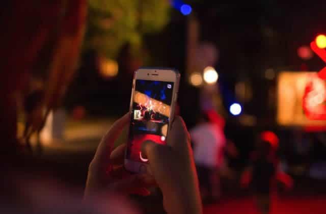 Comment continuer à prendre des photos (même quand tu n'as plus de place dans ton téléphone)