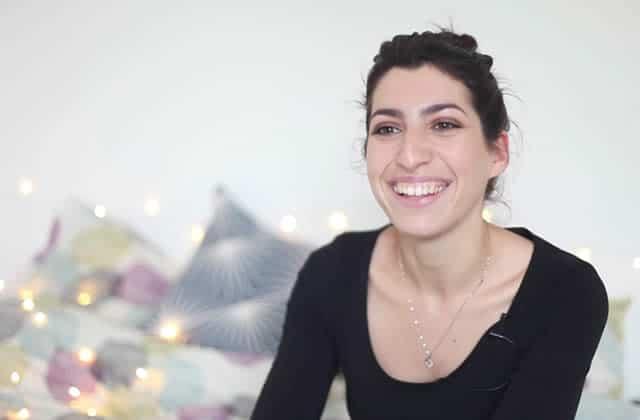 Ana parle du fait de travailler dans un milieu masculin dans Cher Corps