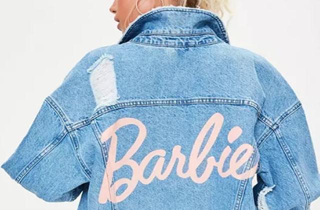 Missguided lance une collection de vêtements Barbie bien plus Girl Power qu'elle n'y paraît!
