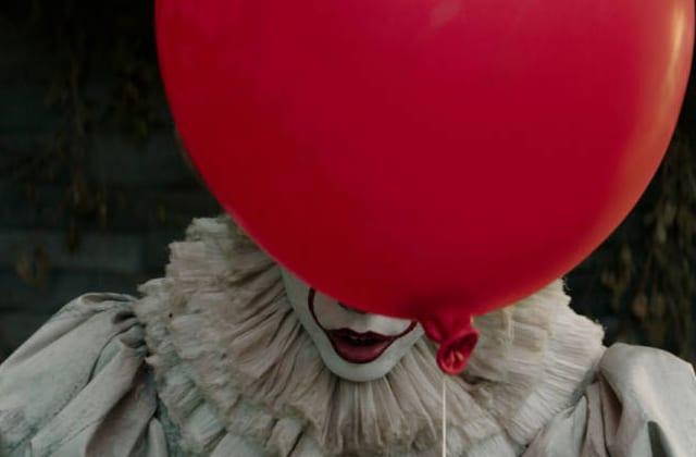 Grippe-Sou le clown, terrifiant dans ce nouvel extrait de « Ça»