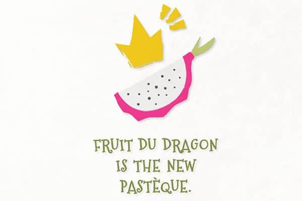 Pourquoi le fruit du dragon va devenir la nouvelle pastèque?