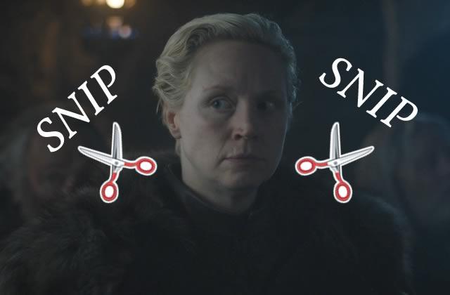 Game of Thrones S07E02—Le récap (rigolo)!