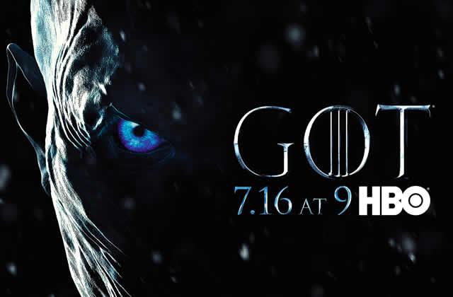 REPLAY—Game of Thrones saison 7:nos théories, espoirs et fantasmes!