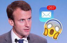 Et si on interpellait Emmanuel Macron pour qu'il ouvre un dialogue avec les jeunes?