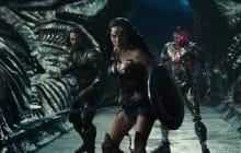 Justice League s'offre une nouvelle bande-annonce spectaculaire !