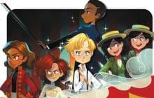 Neil Patrick Harris saupoudre la littérature jeunesse de magie avec sa série The Magic Misfits