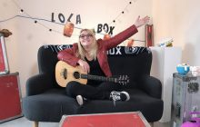 Lola Dubini débarque à la Nouvelle Star 2017, le 1er novembre!