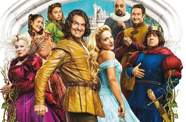 Les Nouvelles Aventures de Cendrillon, un anti-conte de fées qui dépoussière Disney