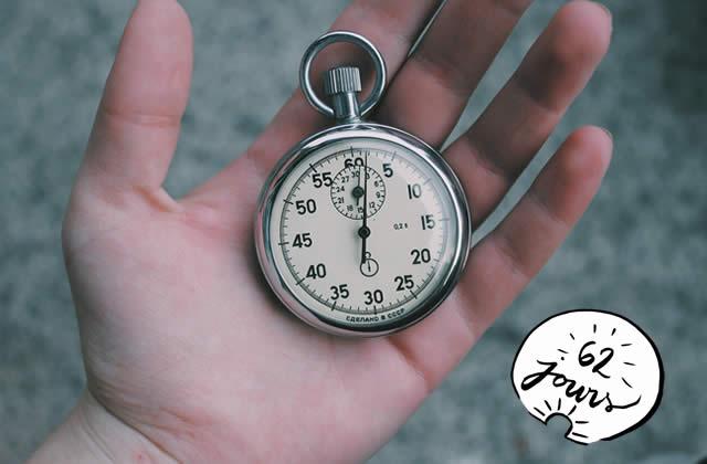 Pourquoi je cherche à être plus productive? #62jours