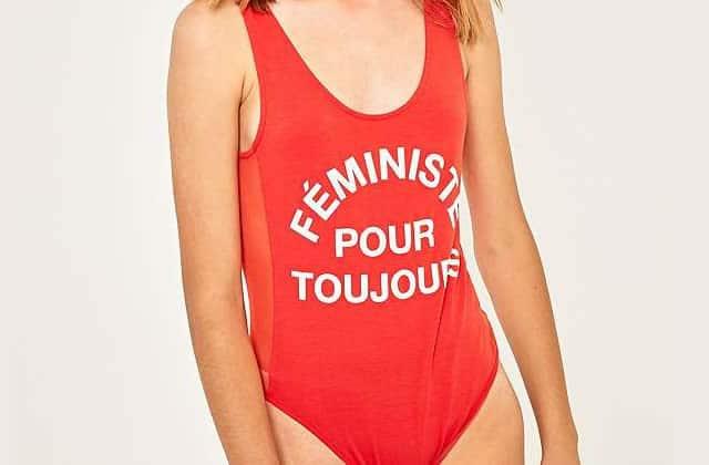 13 objets, fringues&accessoires féministes qui mettront du Girl Power dans ta vie!