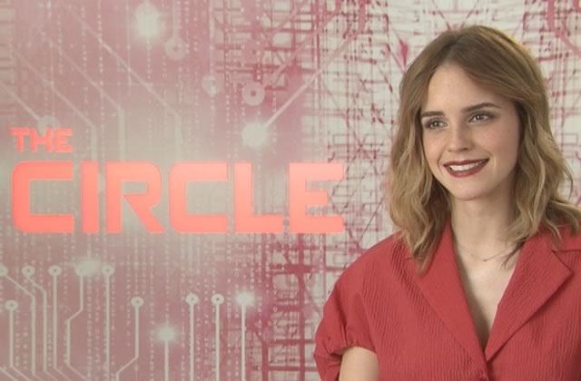 Emma Watson en interview sur madmoiZelle, pour The Circle:achievement unlocked!