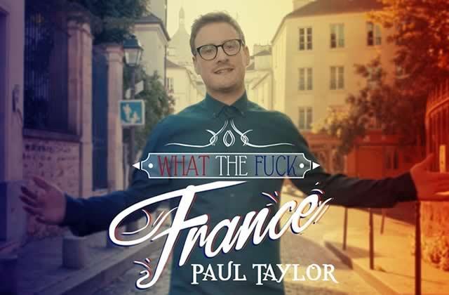 Le dernier What the Fuck France, oula revanche de Jean-Pierre